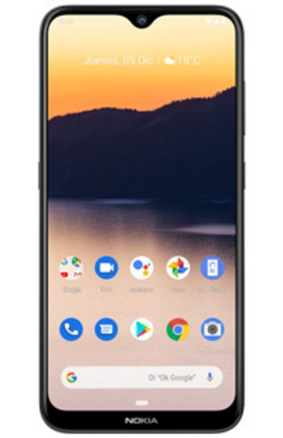Oferta de Nokia 2.3 por $20999