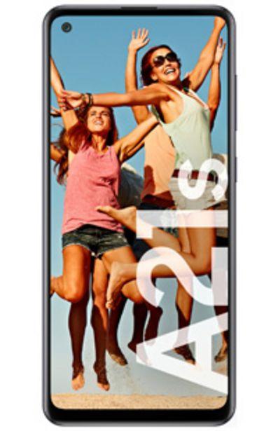 Oferta de Samsung Galaxy A21s por $31999
