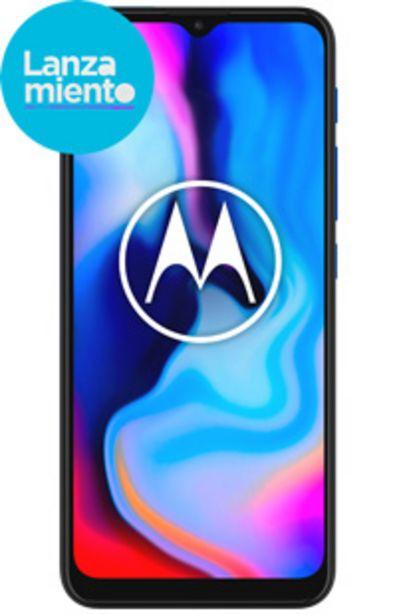 Oferta de Moto E7 Plus por $22499