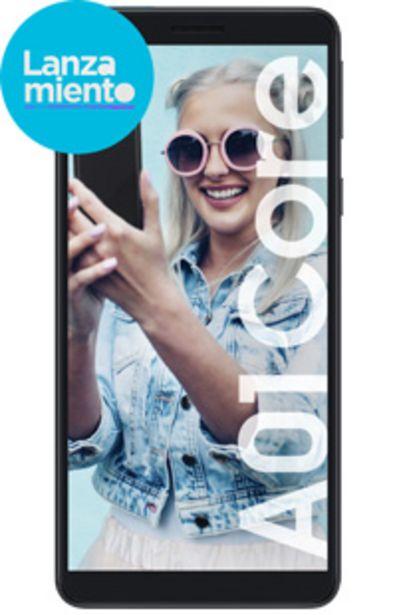 Oferta de Samsung Galaxy A01 Core 16GB por $15999