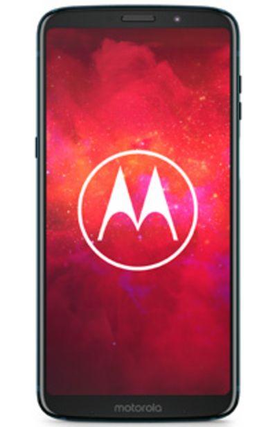 Oferta de Moto Z3 Play por $43999