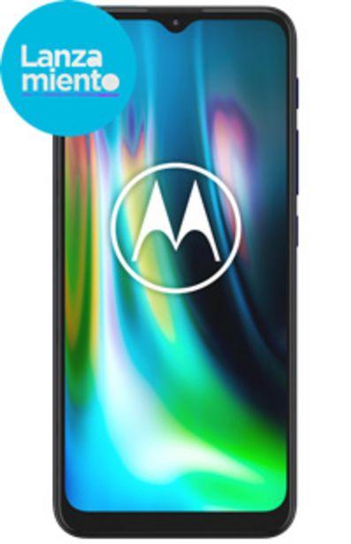 Oferta de Moto G9 Play por $29999