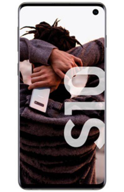 Oferta de Samsung Galaxy S10 128GB por $89999