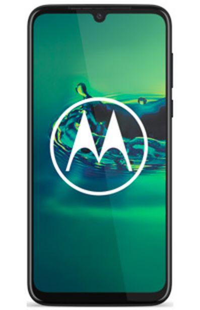 Oferta de Moto G Plus 8va Gen. por $37999