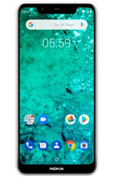 Oferta de Nokia 5.1 Plus por $22099