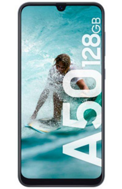 Oferta de Samsung Galaxy A50 128GB por $39999