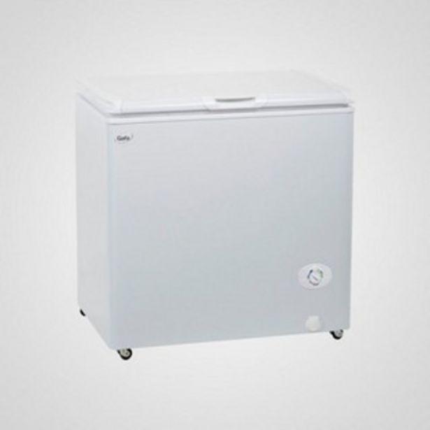 Oferta de Freezer Horizontal 205 Lts. Gafa Eternity M210 por $42899