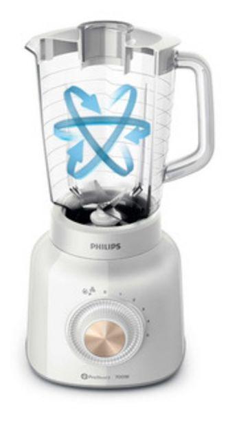 Oferta de Licuadora Philips Hr2134/00 por $8199