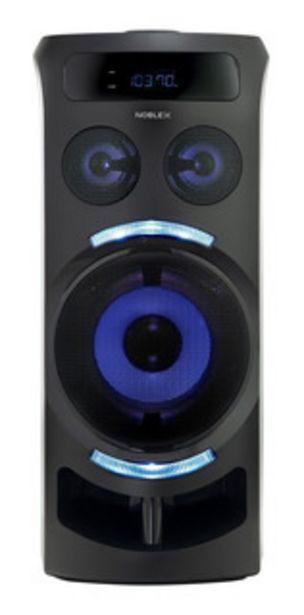 Oferta de Minicomponente Noblex Mnt-290 Tower System 7155 por $19499
