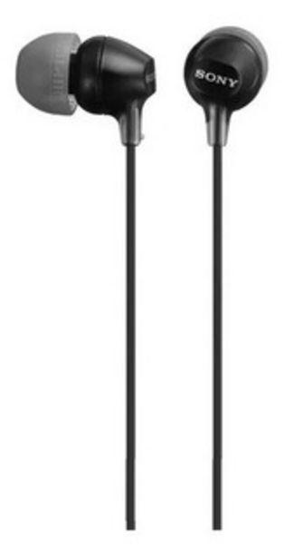 Oferta de Auriculares Sony Mdr-ex15lp por $1099