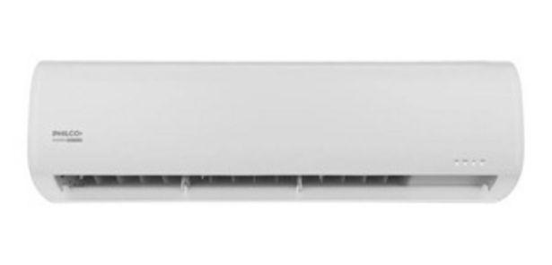 Oferta de Split Philco Inverter 3300w Frio Calor Phin32h17n A18 2015 por $72999