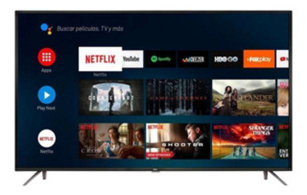 Oferta de Smart Tv Rca X50andtv Led 4k 50 por $49999