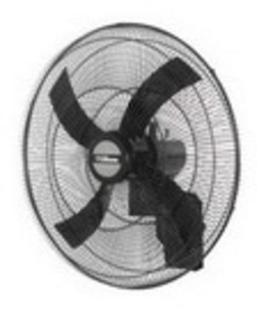Oferta de Ventilador De Pared 24'' Liliana Vw2416 Pr por $7499