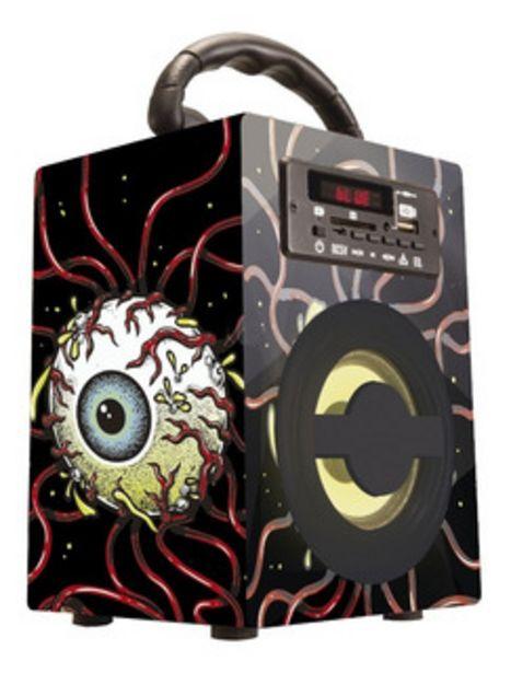 Oferta de Parlante Stromberg Eyes Bluetooth 1585 por $2199