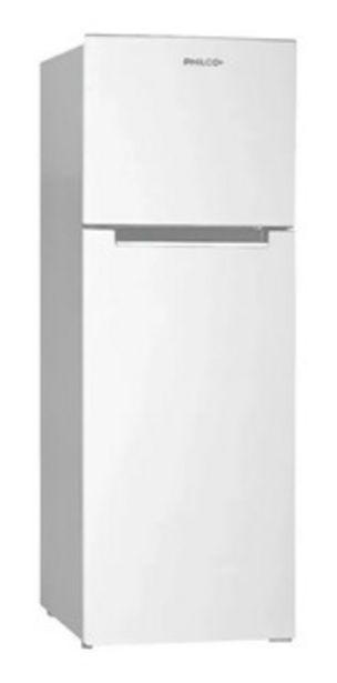 Oferta de Heladera Con Freezer Philco Phct260b 260lts Ciclica 8915 por $40999