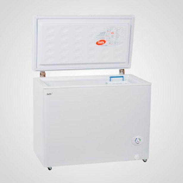 Oferta de Freezer Horizontal 285 Lts. Gafa Eternity L290 2520 por $46999
