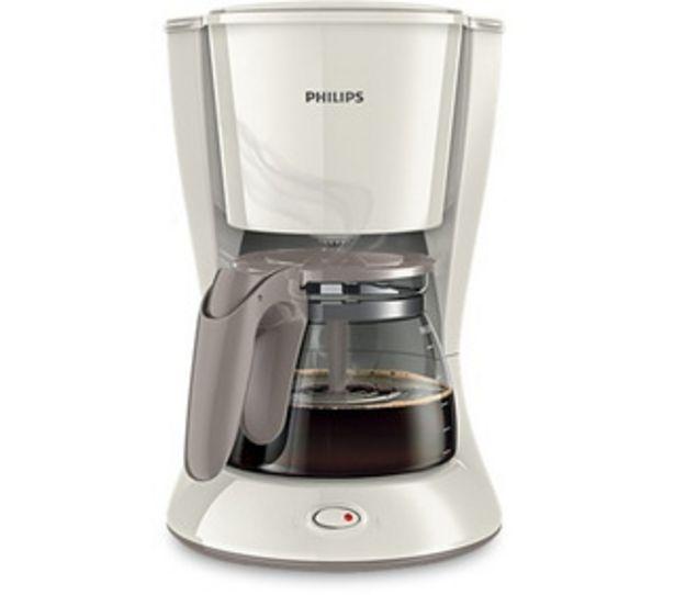 Oferta de Cafetera De Philips Hd-7447-00 1668 por $5999