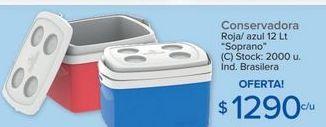Oferta de Conservadora portátil por $1290