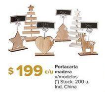 Oferta de Decoración de Navidad por $199
