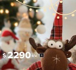 Oferta de Peluches animales por $2290