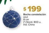Oferta de Adornos de Navidad por $199