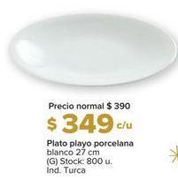 Oferta de Platos por $349