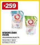 Oferta de Detergente líquido por $259