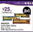 Oferta de Nugaton 27gr por $25