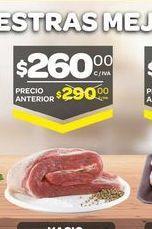 Oferta de Carne por $260