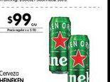 Oferta de Cerveza Heineken por $99