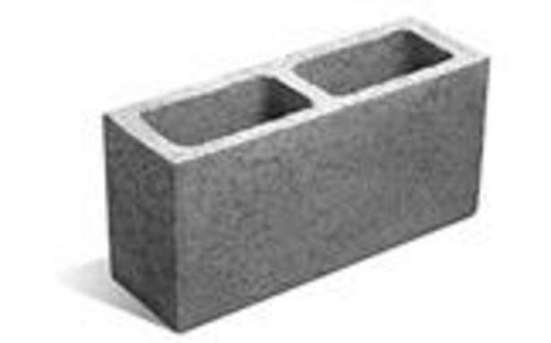 Oferta de Pallet Bloque Portante P13 Corblock 12,8x19x39 (162 Unid) Con Tarima Retornable por $15553,28