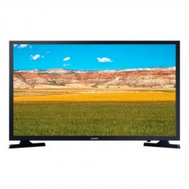 "Oferta de SMART TV 32"" SAMSUNG UN32T4300 HD por $36779"