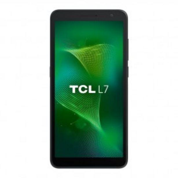 Oferta de CELULAR LIBRE TCL L7 16GB NEGRO por $13000