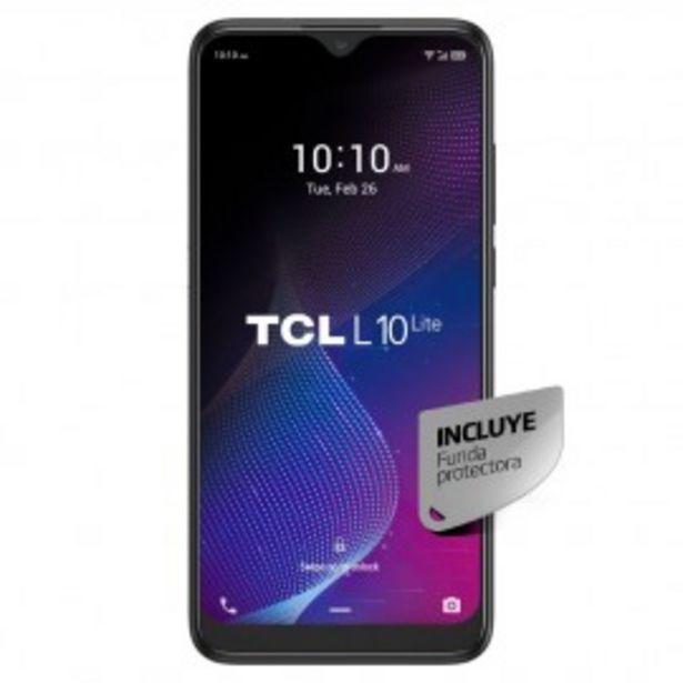"Oferta de CELULAR TCL L10 LITE OCTA/2GB/32GB/6.2"" por $17999"