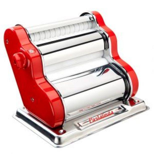 Oferta de Fábrica de Pastas PASTALINDA EXTRA FIDEERA Color Rojo por $27219