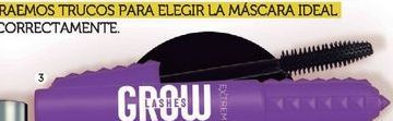Oferta de EXTREMEMáscara de Pestañas Grow Lashes. por $469
