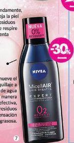 Oferta de NIVEAAgua Micelar Bifásica Micellair Expert x 200 ml. por $361,9