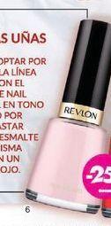 Oferta de REVLONEsmalte Nail Enamel. por $381,75