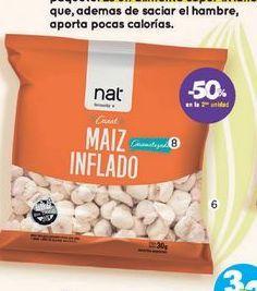 Oferta de Maiz Inflado Caramelizado x 30 gr. por $30