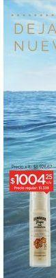 Oferta de Protector solar Hawaiian Tropic por $1004,25