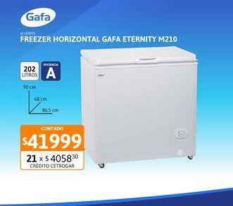 Oferta de Freez Hor Gafa 202 L Eternity M210 AB por $41999