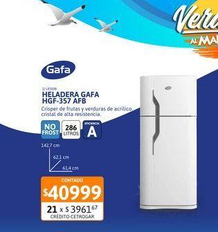 Oferta de Helad Gafa 286Ls HGF-357 AFB C/f BL por $40999