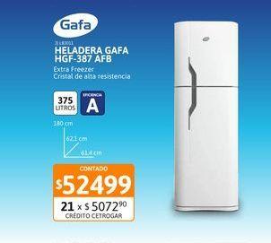Oferta de Helad Gafa 375Ls HGF-387 AFB C/f BL por $52499