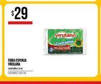 Oferta de Esponja Virulana por $29
