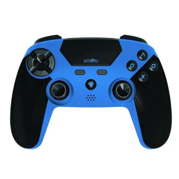 Oferta de Gamepad LEVEL-UP Orbweaver BT p/PS 4 por $5699