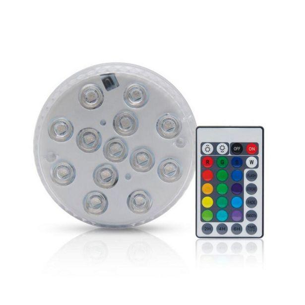 Oferta de Lampara LED ETHEOS flotante LLP01E por $1180,18