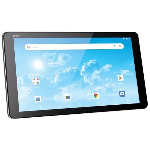 Oferta de Tablet X-VIEW Proton Titanium 10″ por $18999,16