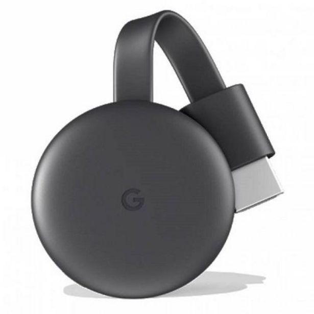 Oferta de Smarter Google Chromecast 3 por $8433,73