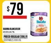 Oferta de Harina Blancaflor por $79