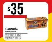 Oferta de Te La Posadeña  por $35